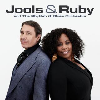 JOOLS & RUBY [CD album]